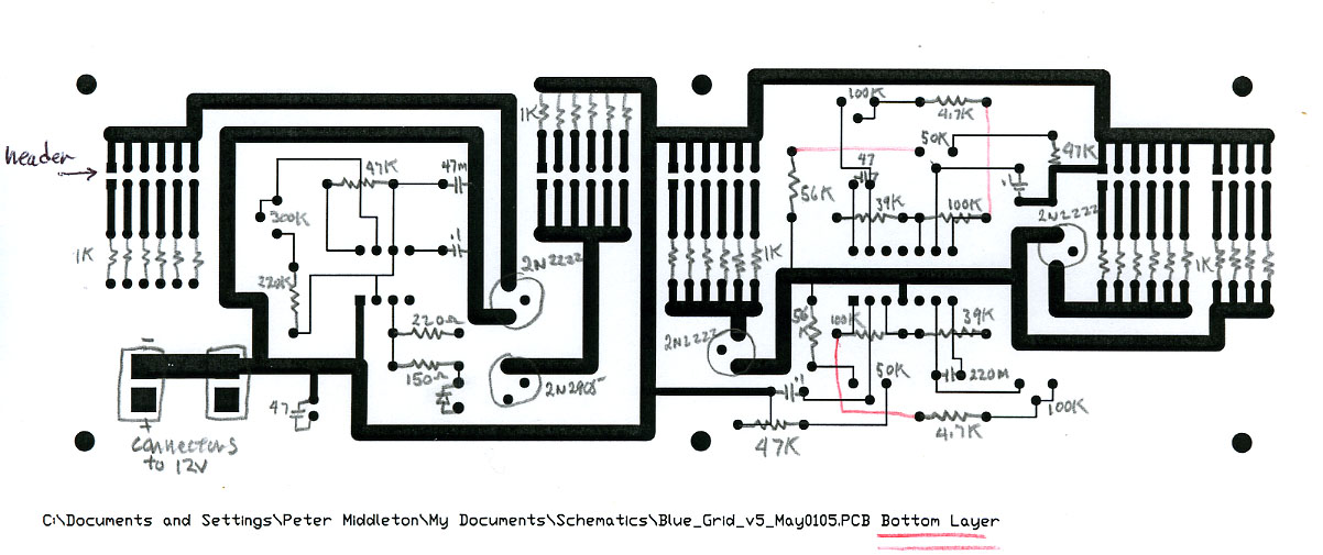 hamilton pcb design has been designing printed circuit boards in the