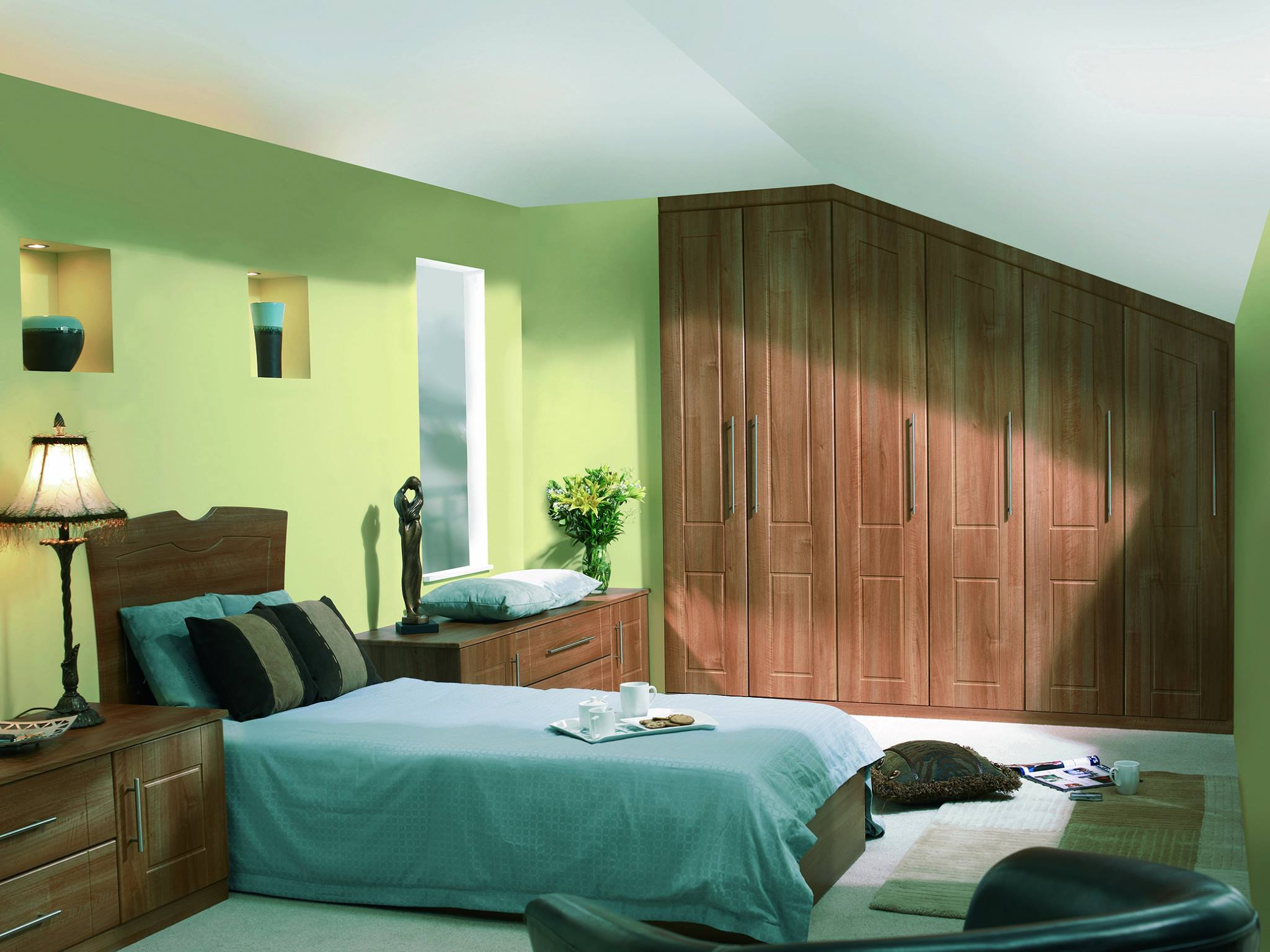 Jws Wardrobes Fitted Furniture Jws Wardrobes