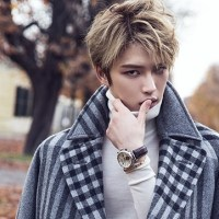 "[OTHER INSTAGRAM] 160211 BNT World Magazine ""One"" Instagram Update: Kim Jaejoong"