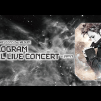 [SNS] 160209 JYJ Official Line & CJeS Instagram  – Jaejoong's Hologram Concert Finally begins!