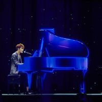 [FACEBOOK] 160209 JYJ Official FB: Kim Jaejoong's Hologram Concert in Japan