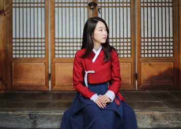 où acheter un hanbok