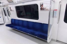 les métros de séoul