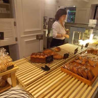 Blanc Bakery
