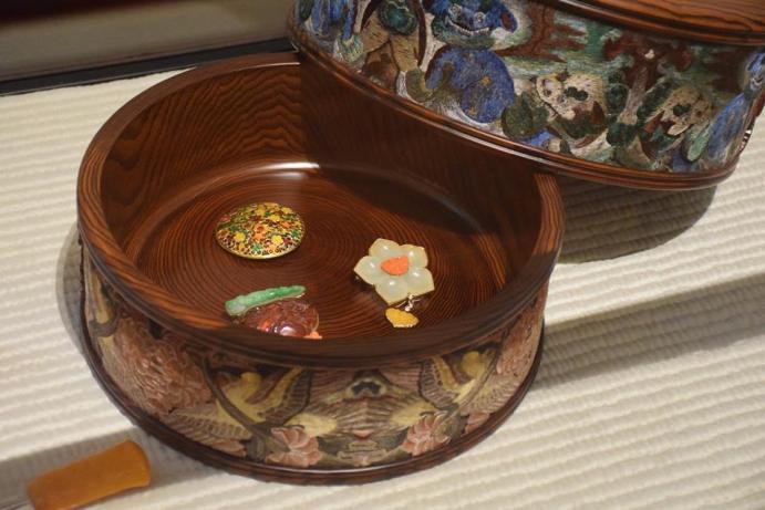 Saison de Corée au musée guimet