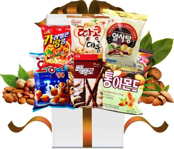 9 adresses d'épiceries coreennes