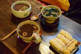 maison de thé à Insadong