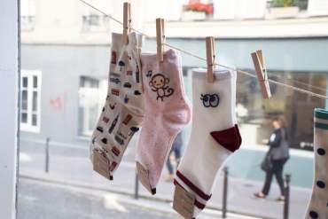 Kikisocks : La boutique de chaussettes coréennes à Paris