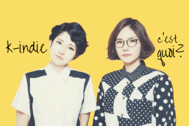 la musique indie sud-coréenne
