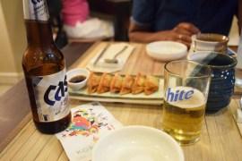 Vivre la Corée à lyon