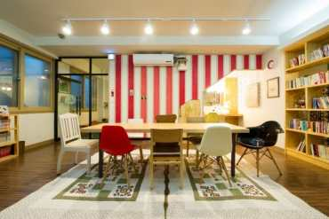Travailler dans une guesthouse en Corée du Sud