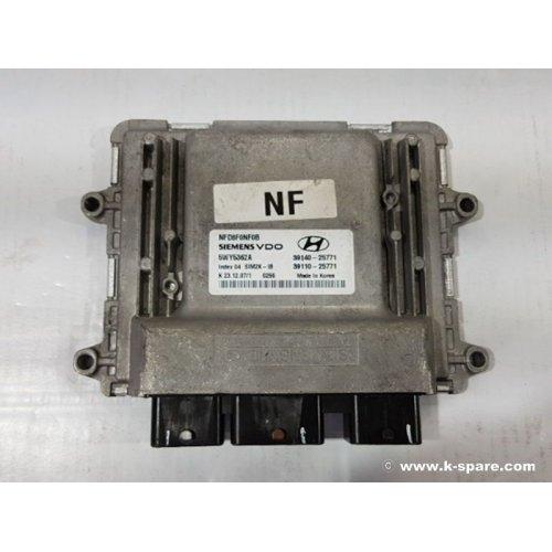 Hyundai NF Sonata Transform - USED ECU 3911025771
