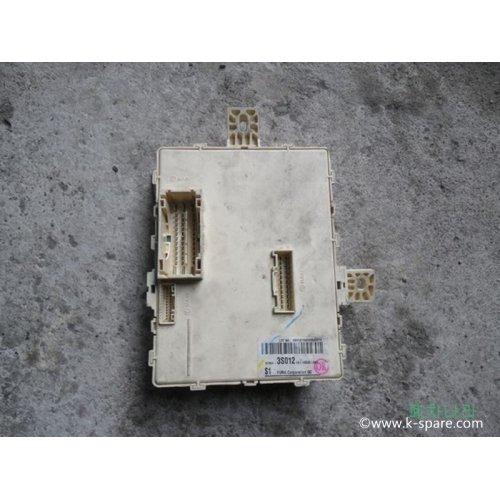 Hyundai YF Sonata - USED JUNCTION BOX ASSY-I/PNL 91950-3S012
