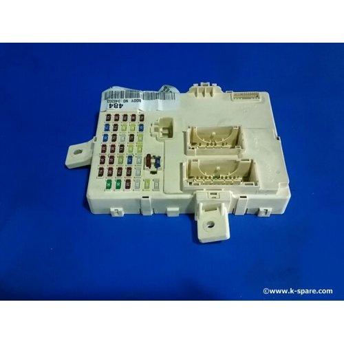 Hyundai YF Sonata - USED JUNCTION BOX ASSY-I/PNL 91950-3S013