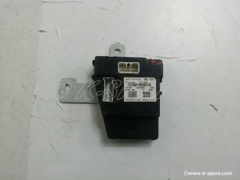 Hyundai YF Sonata - USED UNIT ASSY-PDM 95460-3S001