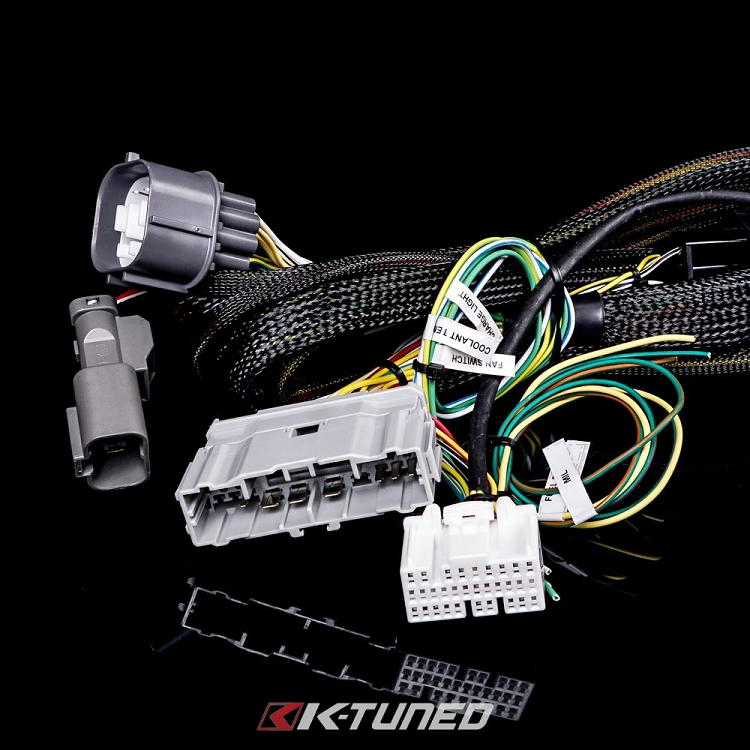 EG / DC2 (92-95) Civic / (94-01) Integra K-Swap Conv Harness