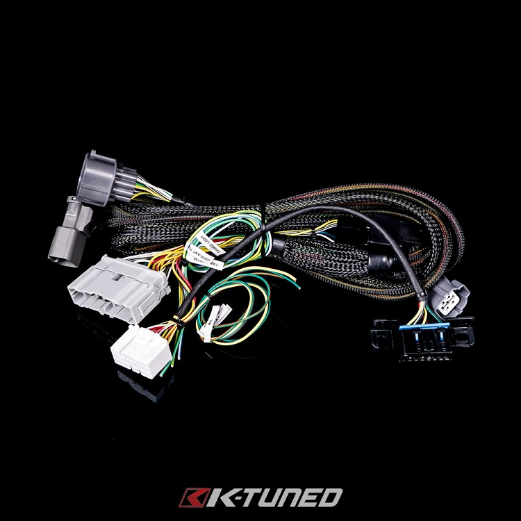 EG / DC2 (92-95) Civic / (94-01) Integra K-Swap Conv Harness