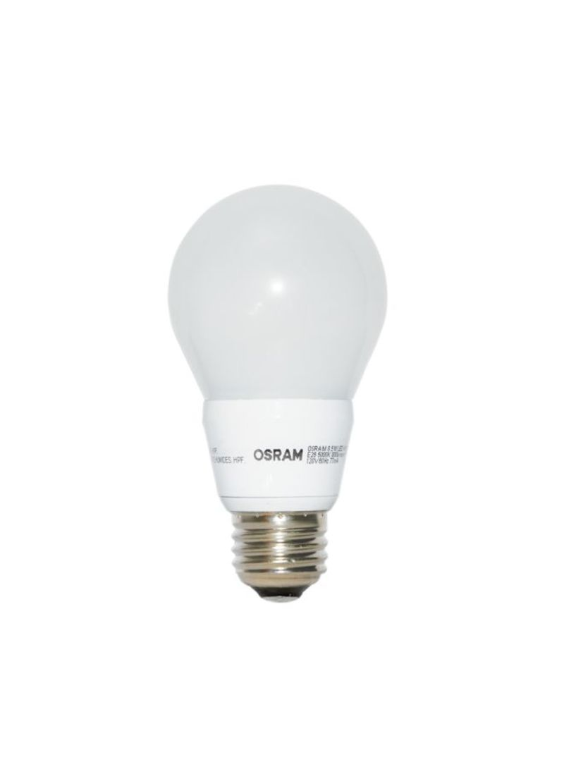 LED Bulb 10W 2700K E27 Warm White 110milimeter price in UAE | Noon UAE | kanbkam