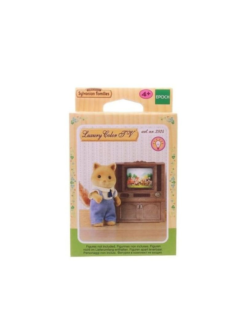 Figuren Shop 24 Shop Sylvanian Families Luxury Color Tv Online In Dubai Abu Dhabi