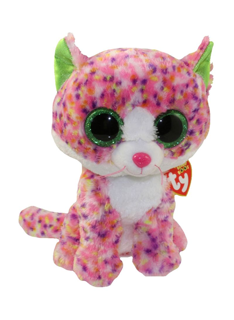 Cat Plush Toy Shop Ty Beanie Boo Sophia Cat Plush Toy Online In Dubai Abu Dhabi And All Uae