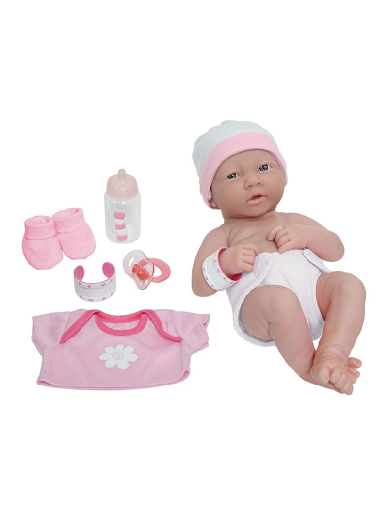 Newborn Babies Online Shopping Shop Berenguer Newborn Baby Doll Set 14 Inch Online In