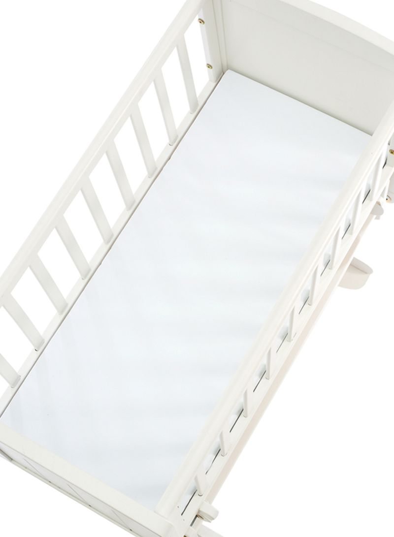 38 X 89cm Crib Mattress Shop Mothercare Crib Square End Foam Core Mattress Online In