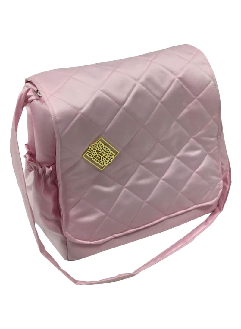 Baby Bags Online Shop Sweet Baby Satin Diaper Bag Online In Dubai Abu Dhabi And All Uae