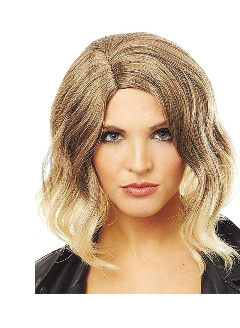 Ombre Abu Abu Shop Generic Costume Culture S Ombre Wig Online In Dubai Abu Dhabi And All Uae