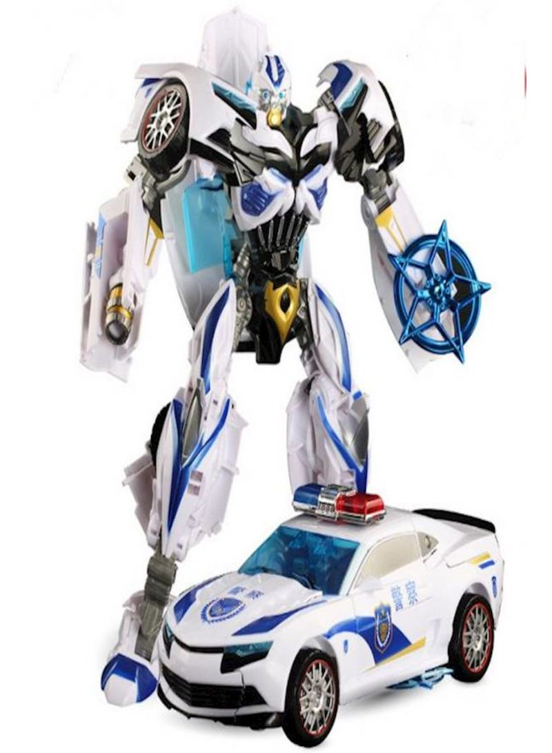 Children Robot Shop Generic Children Robot Toy Transformation Anime Series Action Figure Toy Robot Car Model Action Figure Toy For Child Xx Online In Dubai Abu