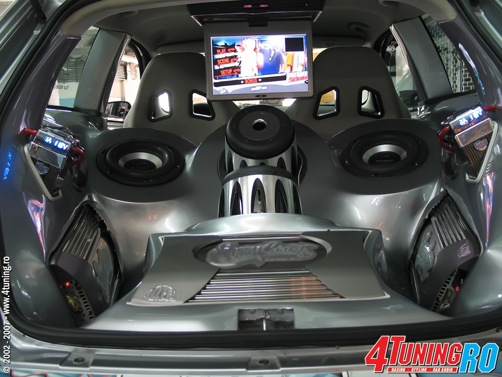 Pioneer Car Audio Wallpapers Sound Car Autos Y Motos Taringa
