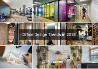 Office Design Trends 2018 | The Office Design Experts | K2 ...