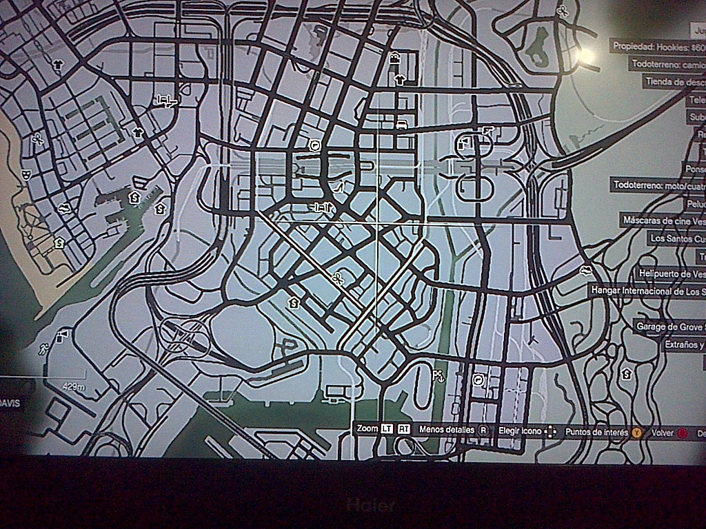 Libro Guia Gta V Mega Post Gta V Easter Eggs Lugares Secretos Guia