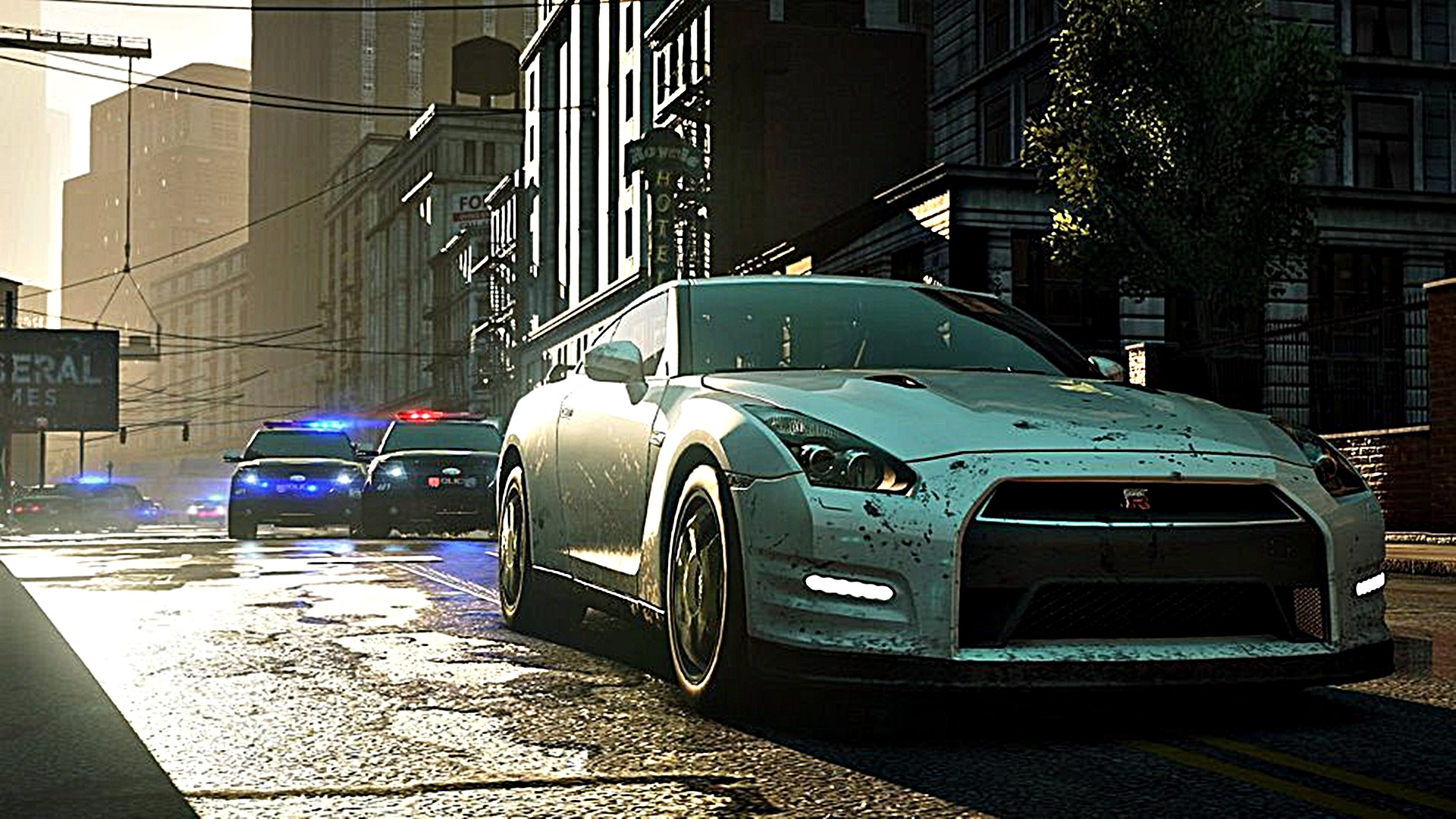 Nissan Gtr Car Hd Wallpapers Fondos Gamer Para El Escritorio Hd Parte 2 Im 225 Genes
