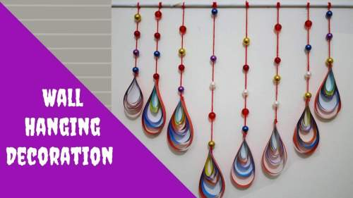 Medium Of Craft Decoration Ideas