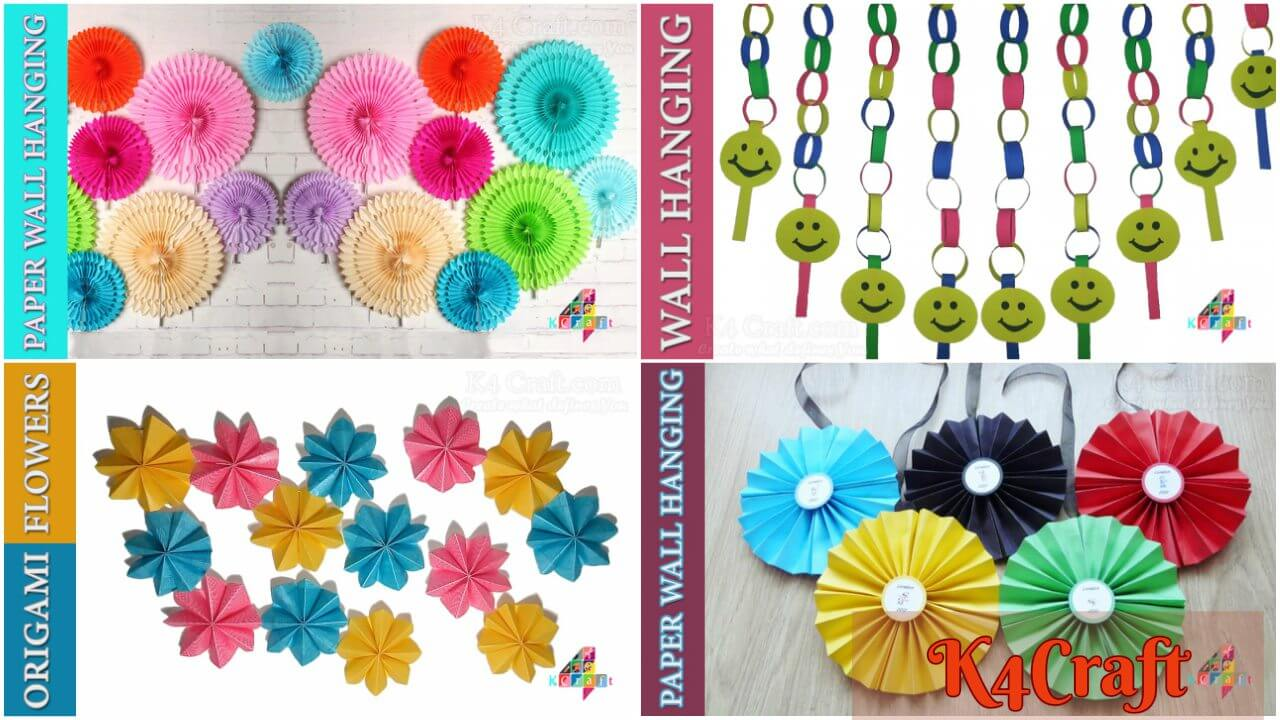 Art Decorating And Crafting Art And Craft Ideas For Janmashtami