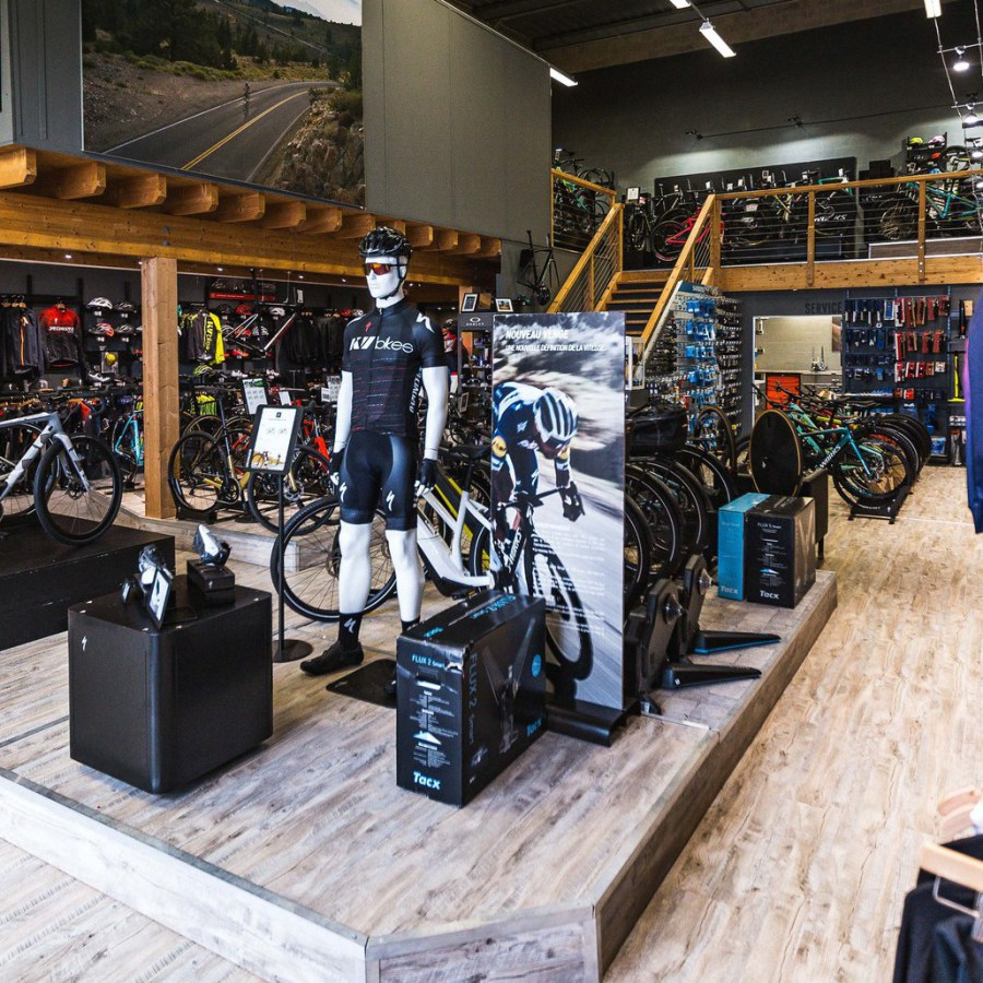 Magasin Velo Melun K7 Bikes Elite Shop Magasin