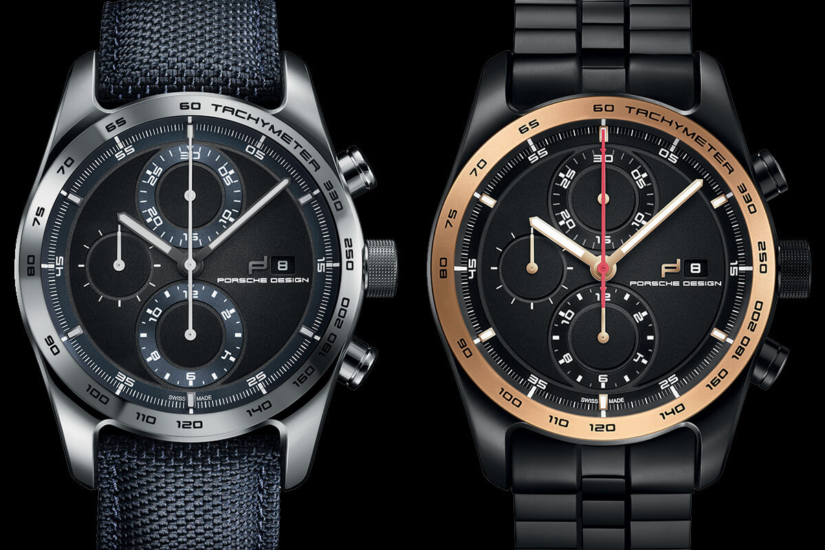 Porsche Design Küchenwaage Introducing The Porsche Design Chronotimer Series 1