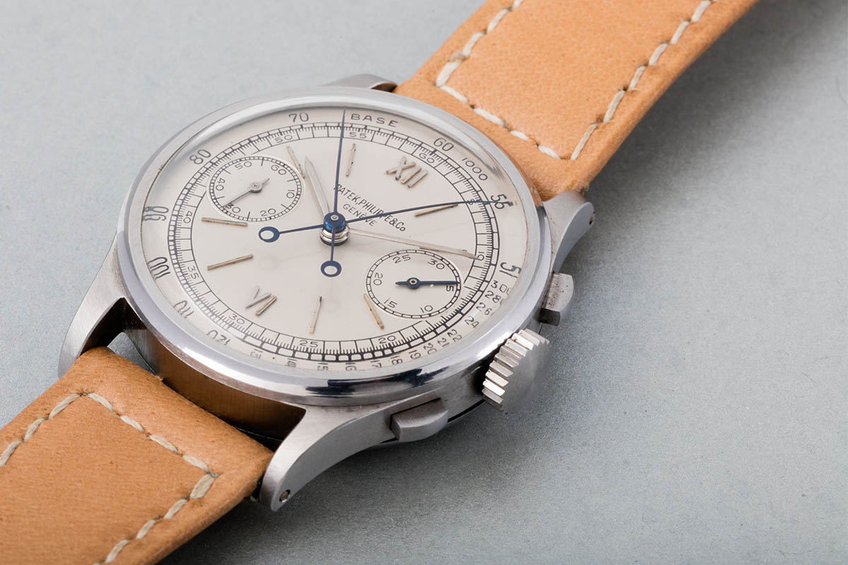 Rolex Patek Highlights From The Geneva Phillips Watch Auction Two Including