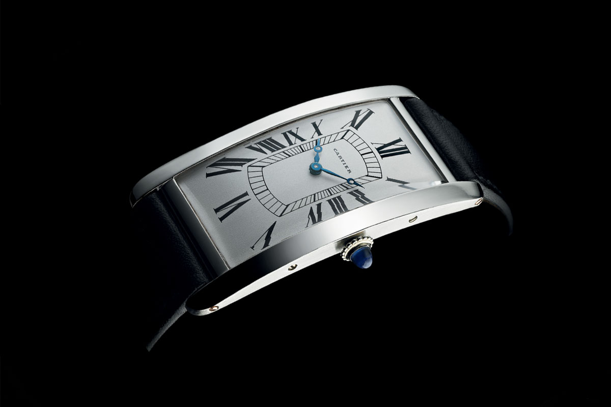 Cartier Watches Cartier Shaping Elegance The History Of Cartier Through Shaped
