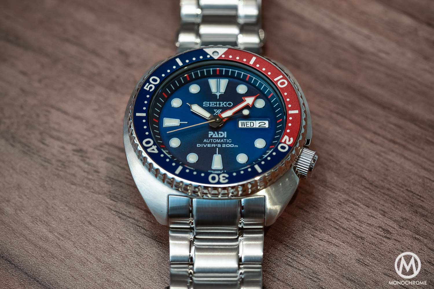 Seiko Srp Hands On Review Seiko Prospex Srpa21 Padi Turtle A Nice