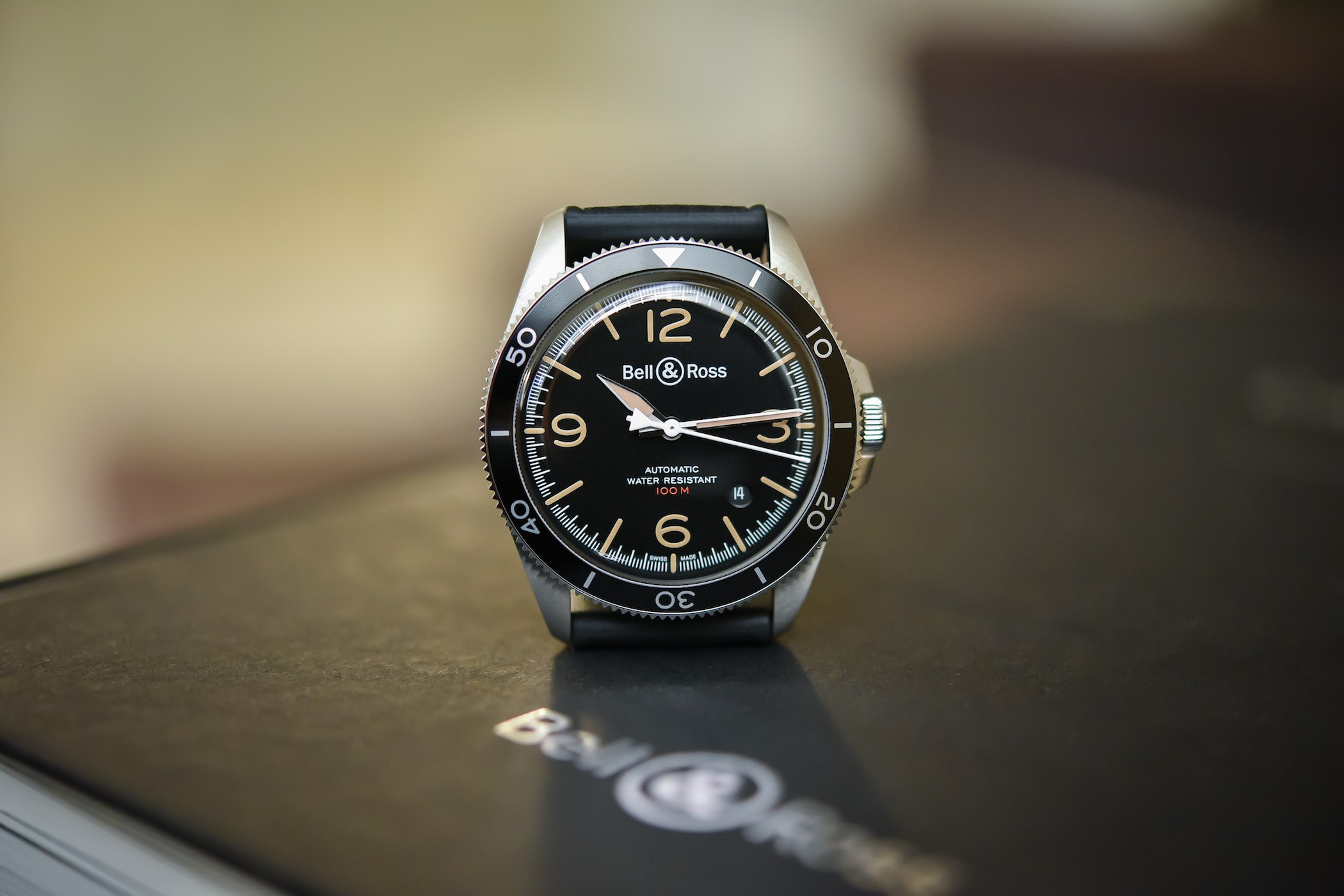 / Br Baselworld 2019 Bell Ross Br 03 92 Ma 1 Specs Price