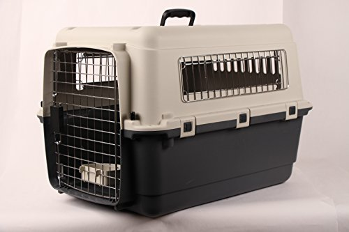 Travel Air Kennel Pet Kennel Direct 27 Airline Approved Plastic Dog Cat