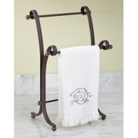 Bathroom Hand Towel Holder - Bestsciaticatreatments.com