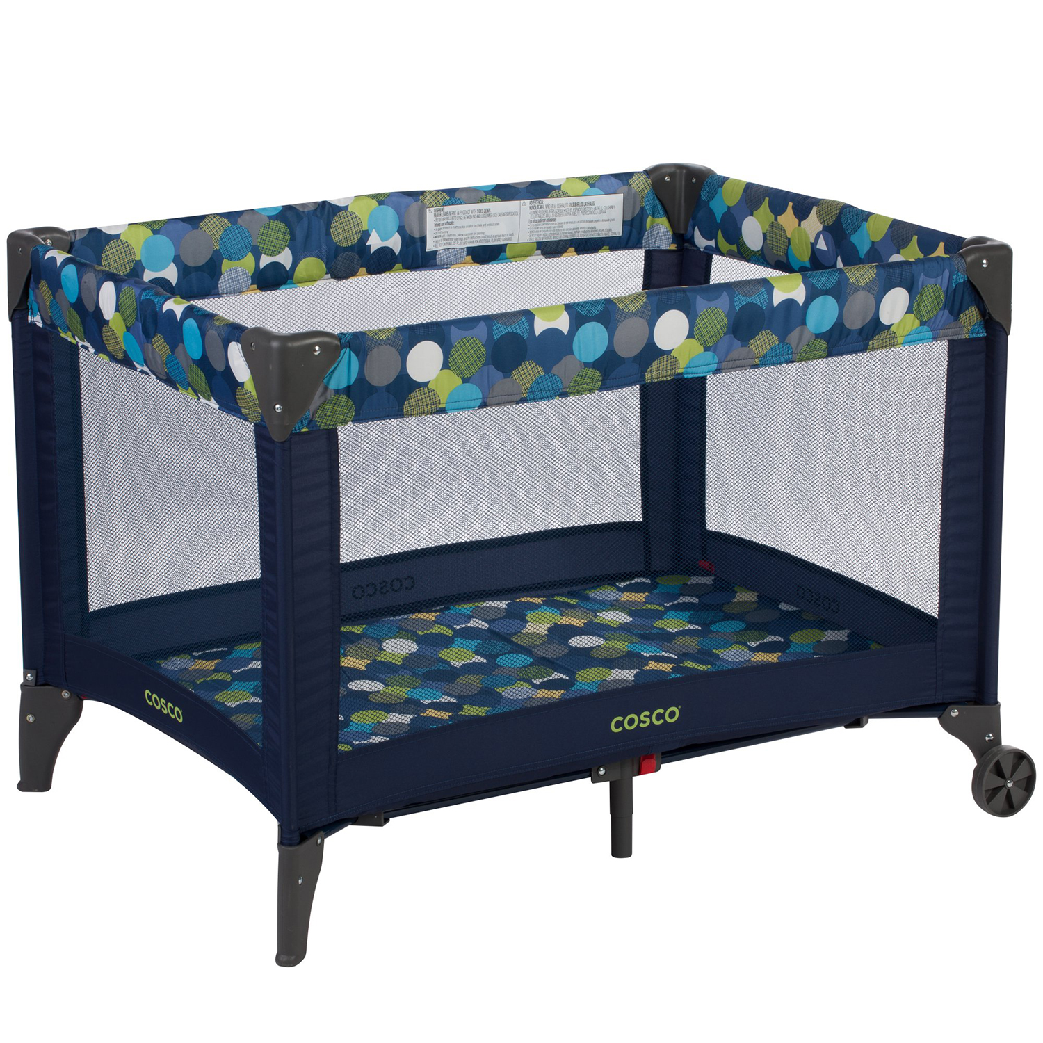 Baby Playpen How Details About Baby Playard Babysuite Play Yard Playpen Infant Portable Crib Bed Bassinet Boys