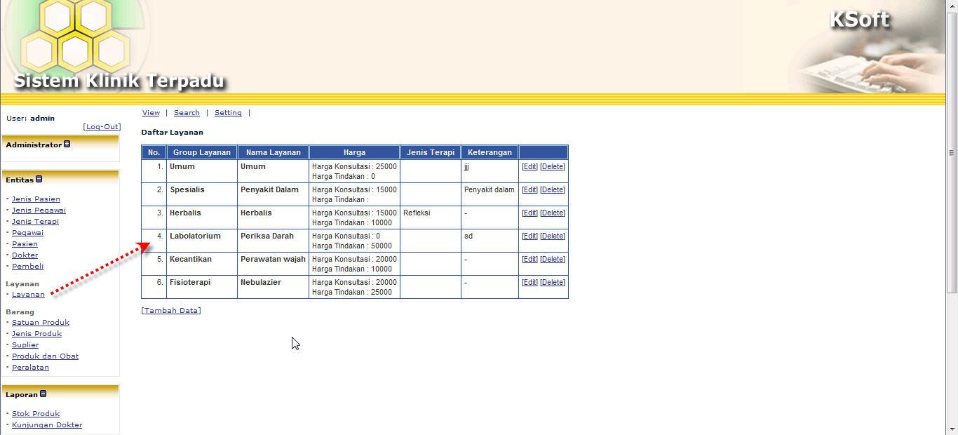 Contoh Skp Perawat Soal Ujikompetensi Keperawatan Sukep Software Program Klinik Terbaru 2012 Untuk Praktek Dokter Umum