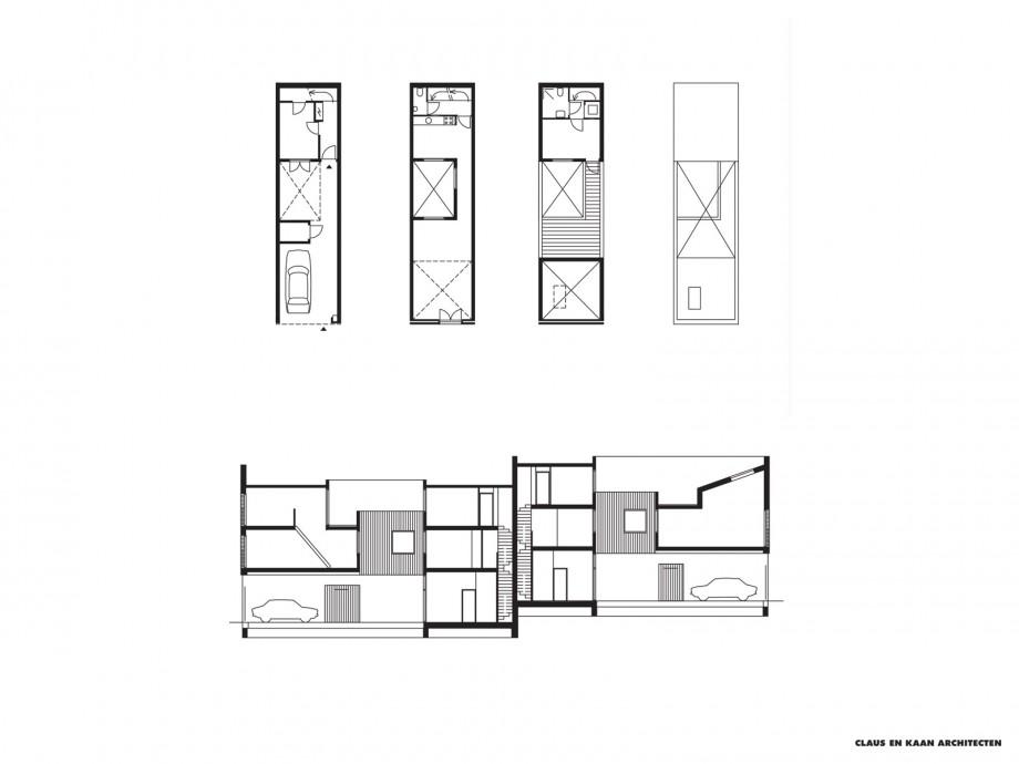 MVRDV - BORNEO 12 public Pinterest Borneo - plan de maison avec patio