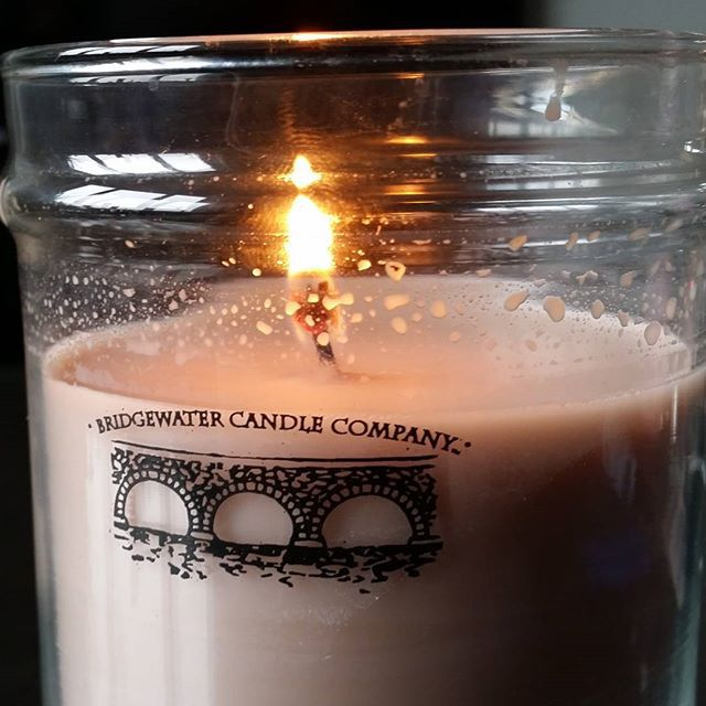Bridgewater Candle Sweet Grace kaars