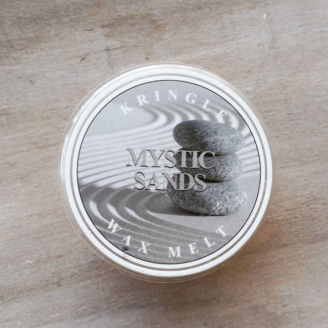 Kringle Candle Mystic Sands