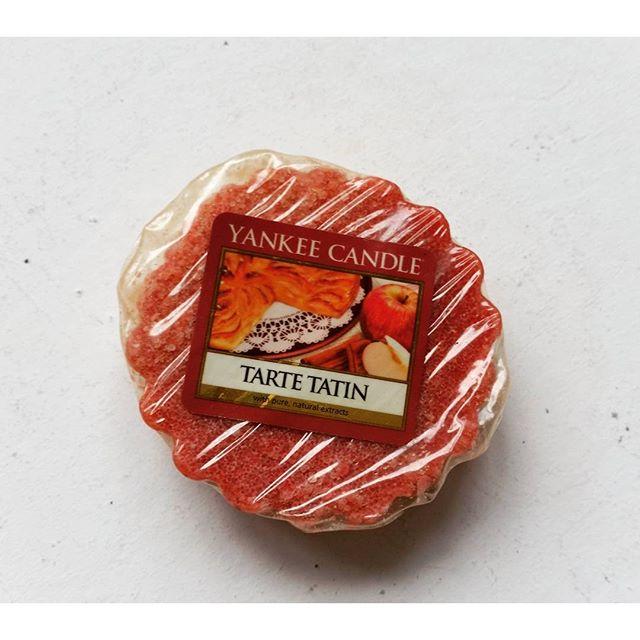 Yankee Candle Tarte Tatin