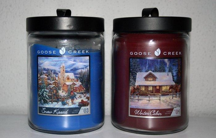 goose creek verzameling